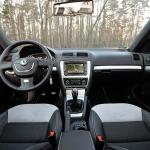 Skoda Octavia RS 2,0 TDI