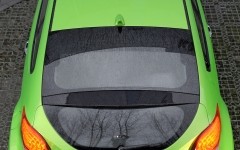 Hyundai Veloster nadwozie