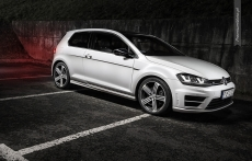 Volkswagen Golf R 2014