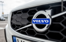 Volvo XC70 D4 FWD białe