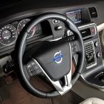Volvo V60 Ocean Race