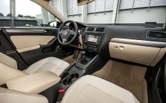 Volkswagen Jetta 2,0 TDI
