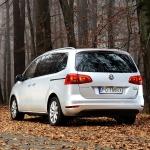 Volkswagen Sharan Highline 2,0 TDI