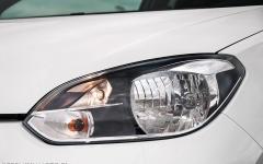 Volkswagen Up test kraków