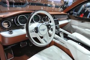 Bentley EXP 9 F zdj.unitedpictures.eu