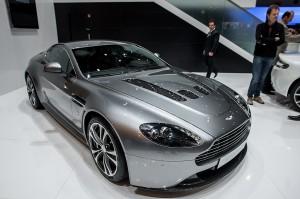 Aston Matin Vantage