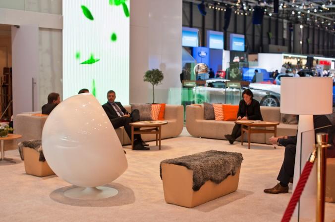 Genewa 2012 alternatywnie