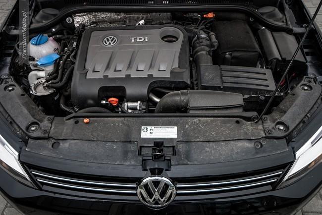 Volkswagen Jetta - test