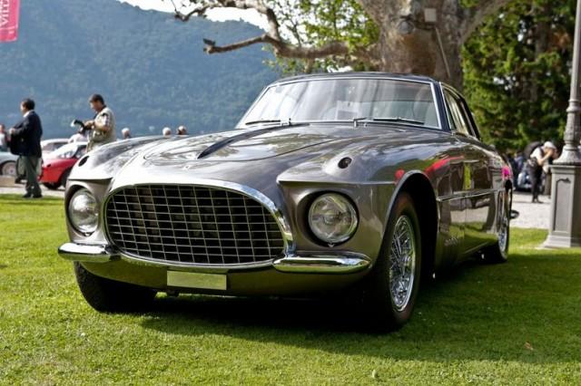 Ferrari 250 1954