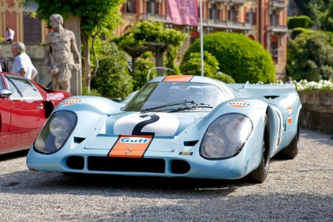 Porsche 917/K 1969