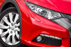 Honda Civic Sport 1,8 i-Vtec – test