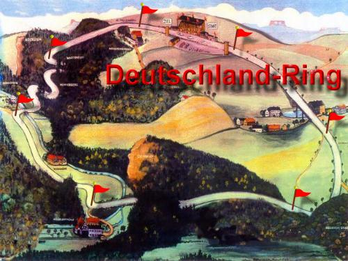 Grossdeutchlandring