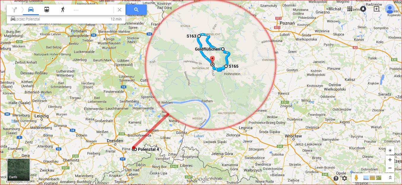 grossdeutschlandring track