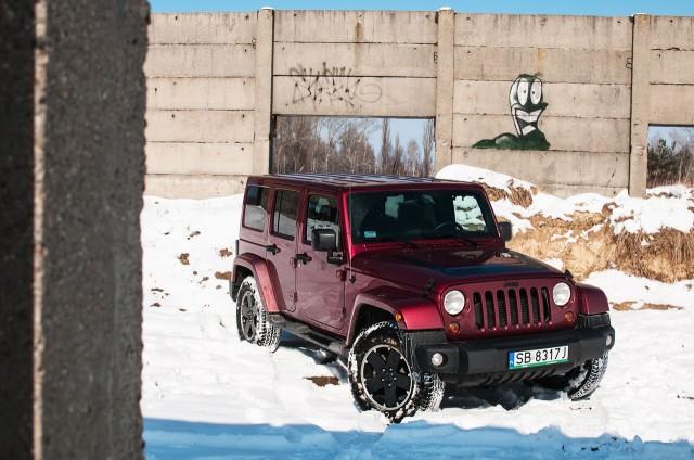 Jeep Wrangler Unlimited vs Ford Ranger Wildtrak