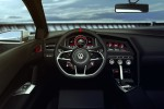 VW Golf Design Vision GTI