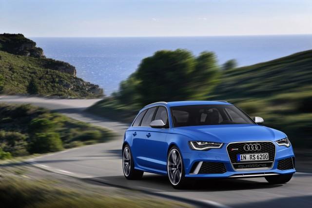 Audi RS 6 Avant polskie ceny