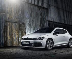 VW Scirocco R sesja premiummoto