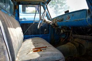 rodos - stare samochody 11