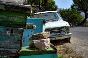 rodos - stare samochody 13