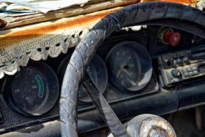 rodos - stare samochody 14