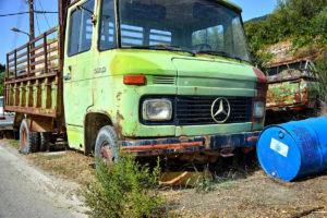 rodos - stare samochody 16
