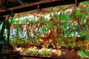 rodos - stare samochody 17