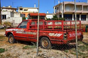 rodos - stare samochody 18