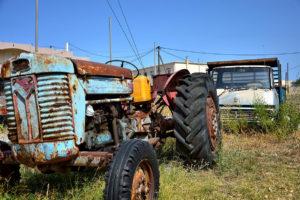 rodos - stare samochody 19