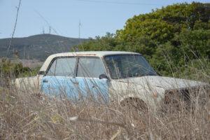 rodos - stare samochody 2