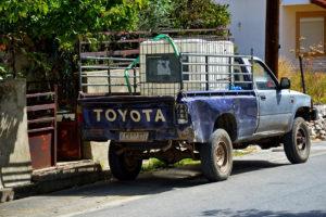 rodos - stare samochody 20