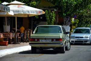 rodos - stare samochody 23