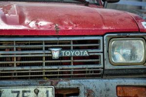 rodos - stare samochody 24