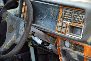 rodos - stare samochody 4