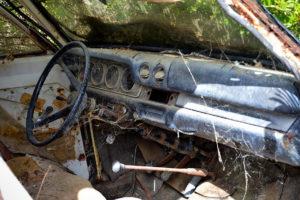 rodos - stare samochody 6