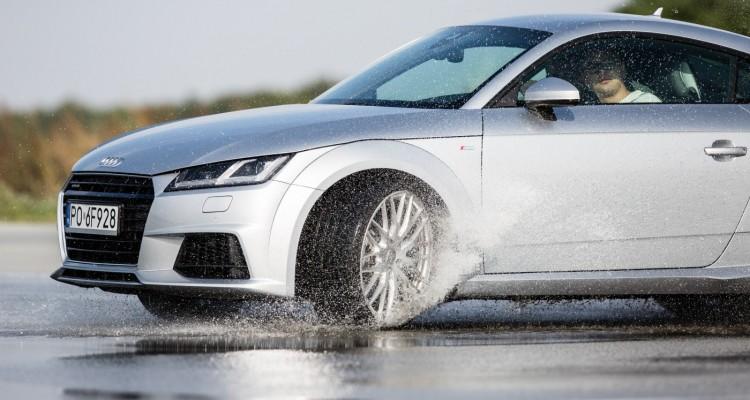 Nowe Audi TT test