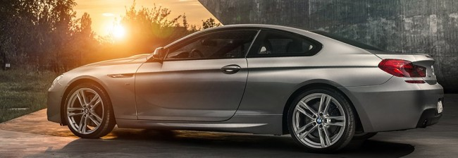 BMW 640i xdrive M Sport Edition
