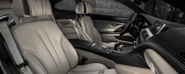 BMW 640i xdrive M Sport Edition