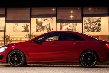 Mercedes-CLA250-AMG-test