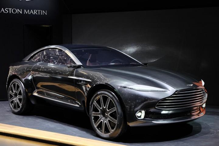 Aston-Martin-DBX-Geneva