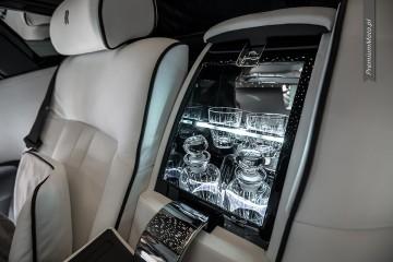 rynek samochodow luksusowych w polsce