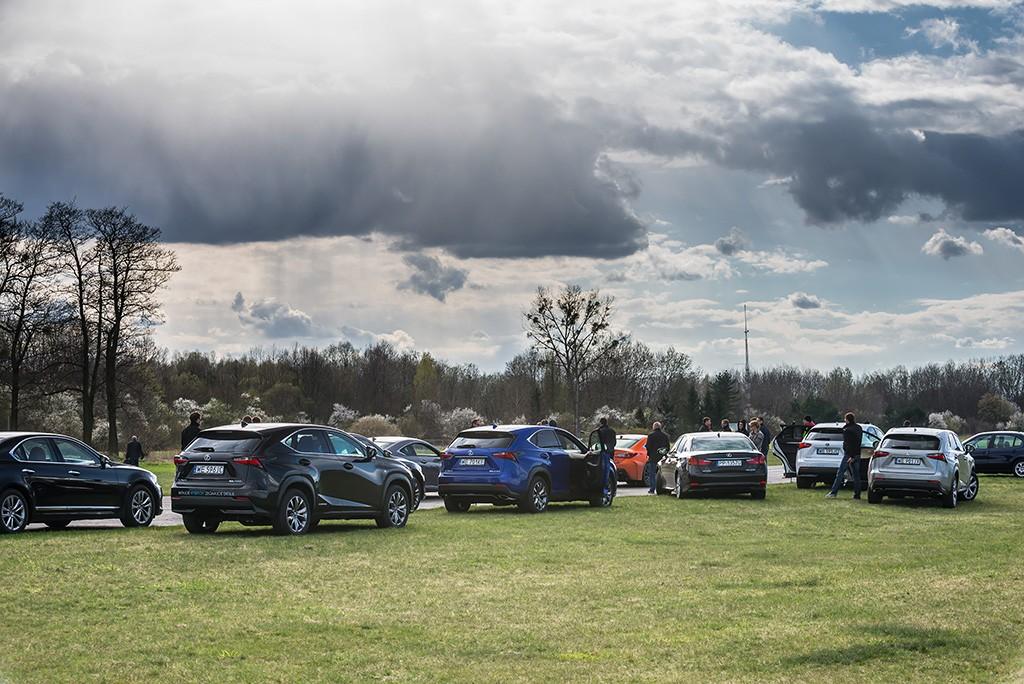 Lexus Sobieslaw zasada centrum bednary