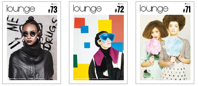Magazyn lounge
