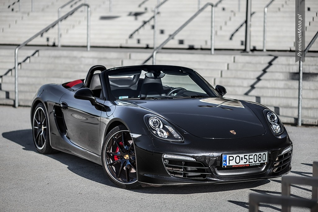 porsche boxster s 981 nasza sesja. Black Bedroom Furniture Sets. Home Design Ideas