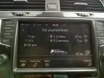 VW Golf GTE - spalanie