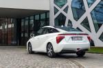 Toyota Mirai Polska