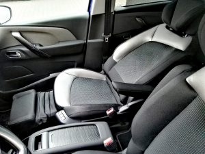 Citroen C4 Picasso test