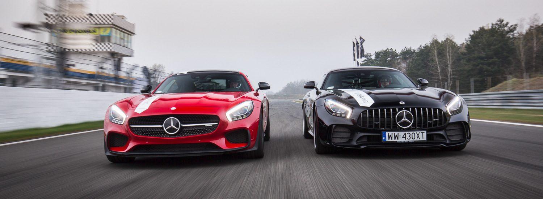 amg driving academy polska opinia