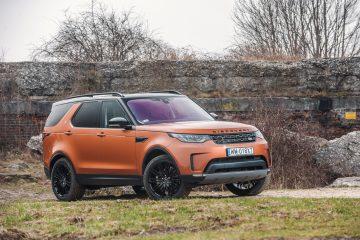 land rover discovery 5 test opinia polska 47