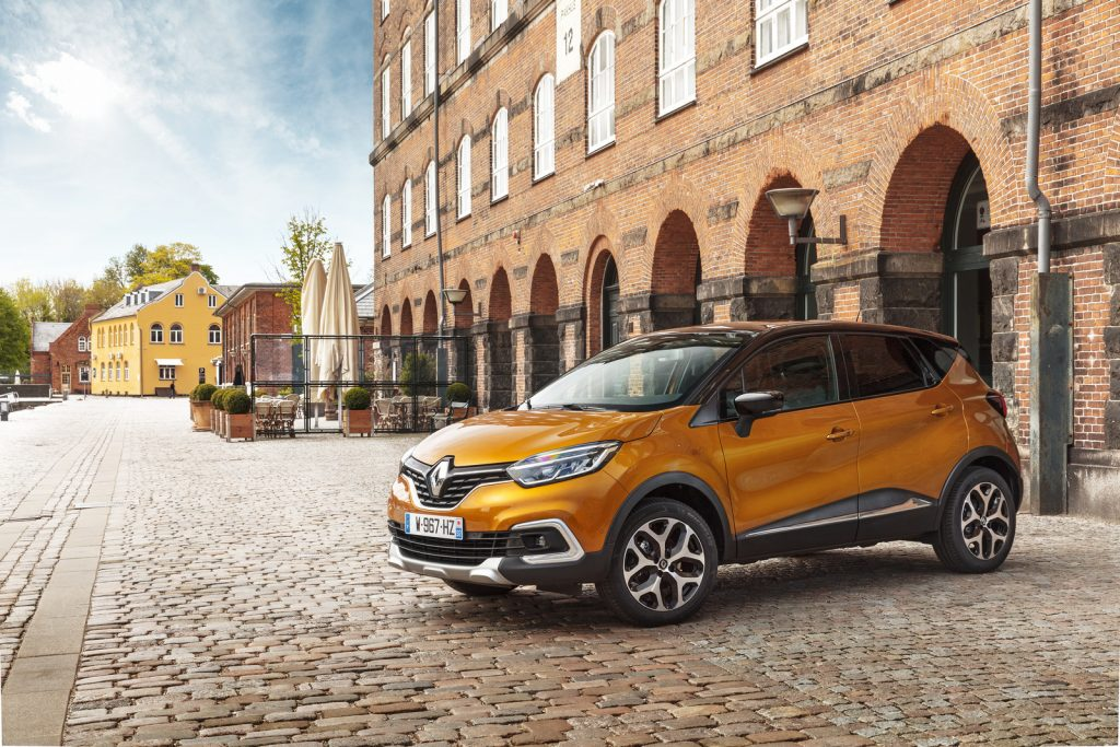 nowy reanult captur opinia 1