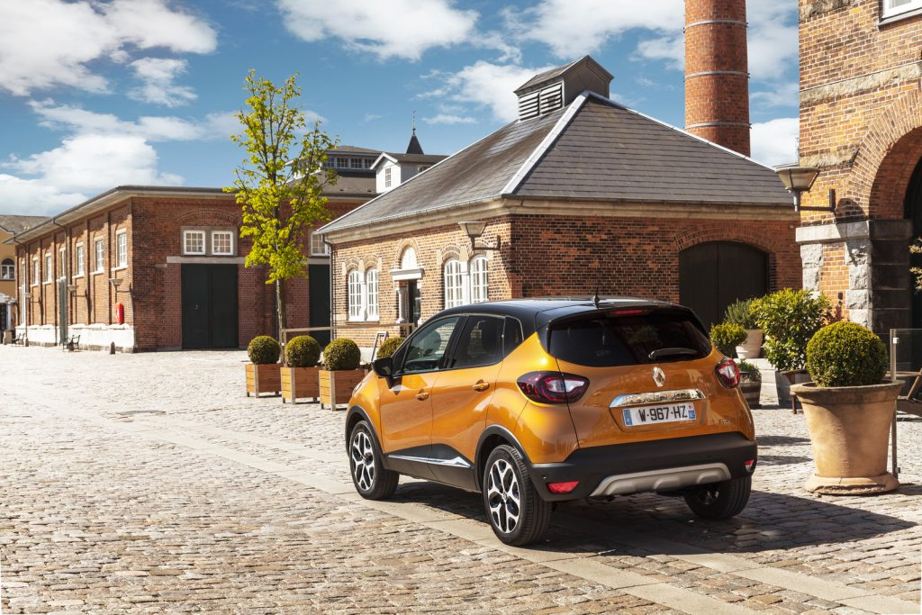 nowy reanult captur opinia 2